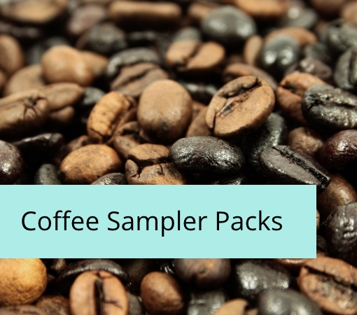 flipbox coffee sampler packs